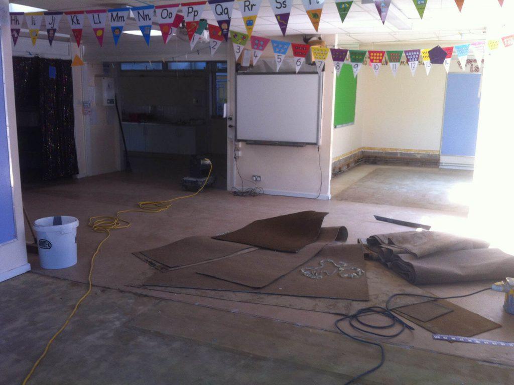 The Grange School Banbury